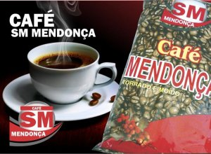 Café SM Mendonça