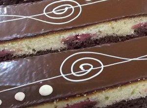 Cake Napolitano