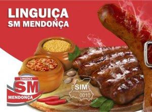 Linguiça SM Mendonça