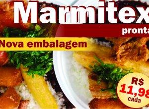Marmitex Pronta