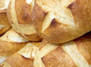 Pão tipo Italiano