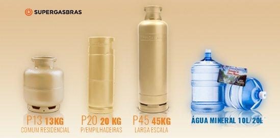 Gás Mendonça: desde 2004, sinônimo de qualidade e confiança.