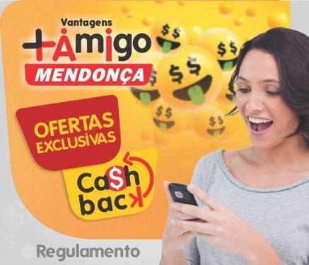 +Amigo Mendonça
